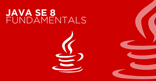 Java Se 8 Fundamentals Training
