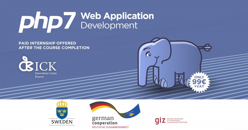 PHP7 Web Application Development