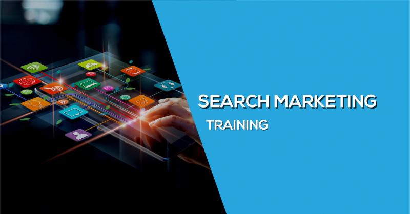 Search Marketing Training