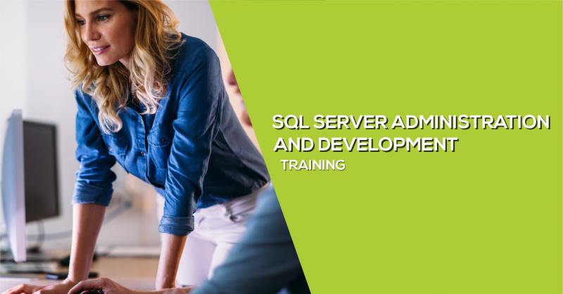 SQL Server Administration and Development Training