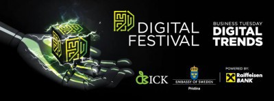 Business Tuesday: Digital Trends & Digital Marketing
