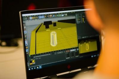 Ri-Shpallje e Ftesës për ofertim - Trajnim profesional në Motion Graphics with Cinema 4D and After Effects