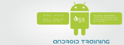 Trajnim për Zhvillimin e Aplikacioneve në ANDROID
