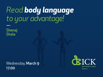 Read Body Language to Your Advantage