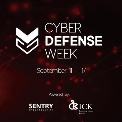 Cyber Defense Week