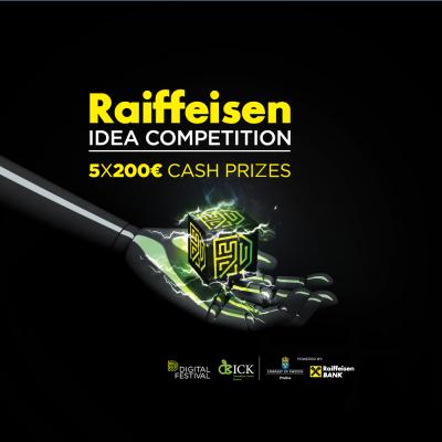 Raiffeisen Idea Competition