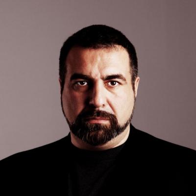 Startup Grind Pristina presents Fisnik Ismaili (Karrota)