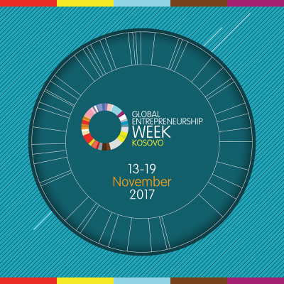 Global Entrepreneurship Week 2017 Event Calendar