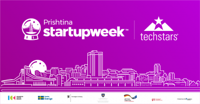 Startup Weekend Prishtina 2019