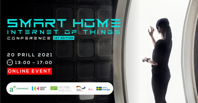 Smart Home & IoT Conference