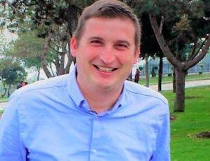 Liridon Shurdhani