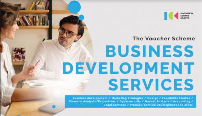 Consulting Voucher Scheme