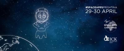 NASA Space Apps Challenge Prishtina 2017