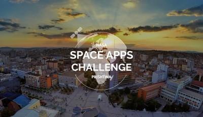 NASA Space Apps Prishtina 2018
