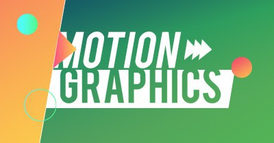 Motion Graphics with Cinema 4D & After Effects Training
