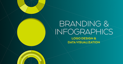 BRANDING & INFOGRAPHICS DESIGN