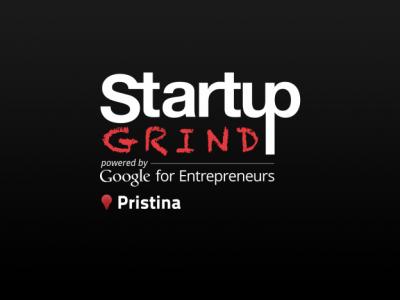 Startup Grind Prishtina 1st Event