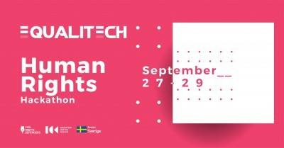 EqualiTECH - Human Rights Hackathon