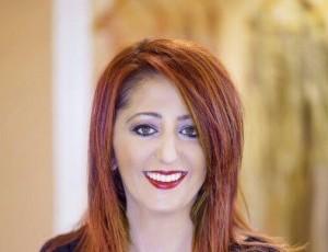 Leonora Kusari