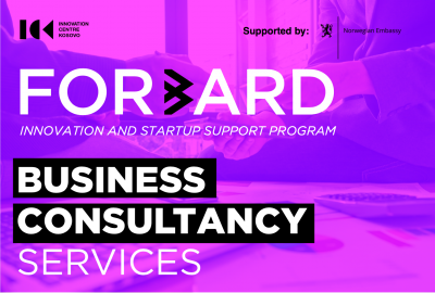 Innovation and Start-up Support Program