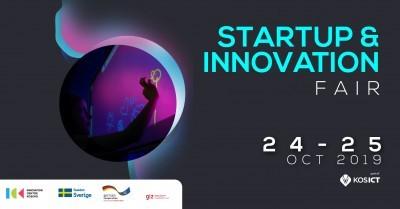 Startup & Innovation Fair