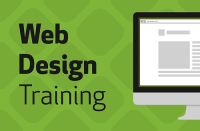 Web Design Training