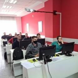PHP7 Web Application Training