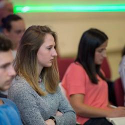 Startup Grind Hosts Visar Kelmendi (RUGOVE)