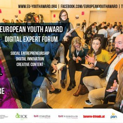 EYA Digital Expert Forum 2017