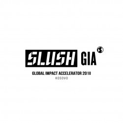 SLUSH GIA 2018 - Local Pitching Competition Kosovo