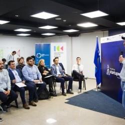 Techstars Startup Weekend Prishtina 2018