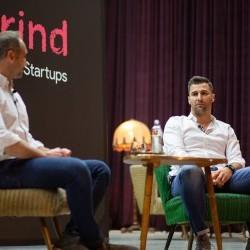 Startup Grind Prishtina presents Lorik Cana