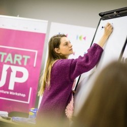 Startup Social Venture Workshop 2nd Edition