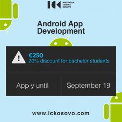 ICK — Innovation Centre Kosovo