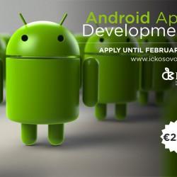 Android App Development Training