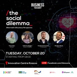 The Social Dilemma (Aftermath & Business Perspective)
