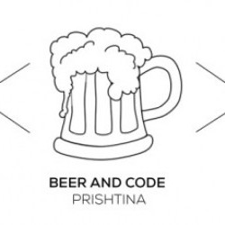 Beer and Code Prishtina #2