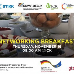 Networking Breakfast #2