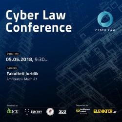 Cyber Law Conference