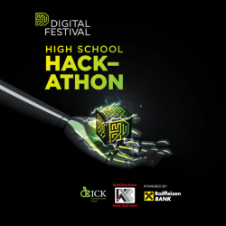 HIGH SCHOOL HACKATHON