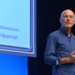 DAVID PARRISH IN PRISHTINA ON JULY 14
