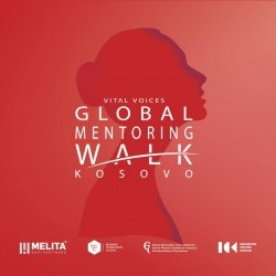 Global Mentoring Walk Kosova 2019