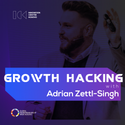 Growth Hacking: Adrian Zettel-Singh