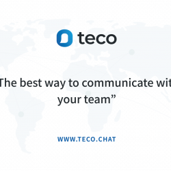 Teco Chat App - Demo