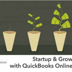 Startup&Grow with QuickBooks Online