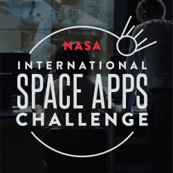 NASA Space Apps Challenge Prishtina (Online)