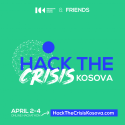Hack the Crisis Kosova
