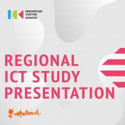 Regional ICT Study Presentation