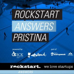 Rockstart Answers Prishtina #4