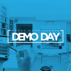 Shtëpia inteligjente nga Smart Home Europe